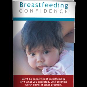 Breastfeeding confidence