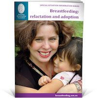 relactation and adoption