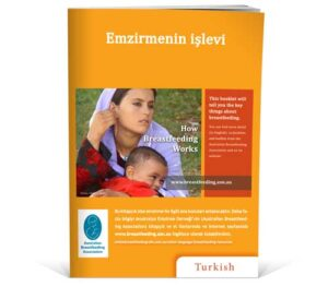 How Breastfeeding works - Turkish